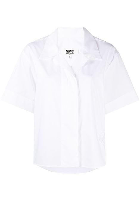 MM6 MAISON MARGIELA MM6 MAISON MARGIELA | Camicie | S52DL0150S47294100