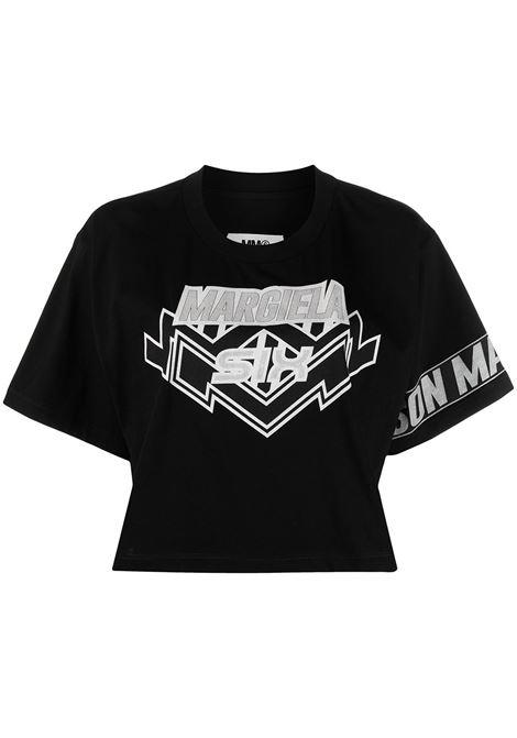 MM6 MAISON MARGIELA MM6 MAISON MARGIELA | T-shirt | S52GC0176S23588900