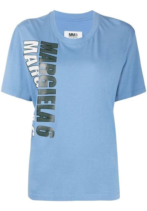 MM6 MAISON MARGIELA MM6 MAISON MARGIELA | T-shirt | S52GC0177S23588521