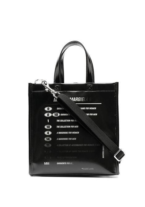 MM6 MAISON MARGIELA MM6 MAISON MARGIELA | Borse tote | S54WD0096P3983T8013