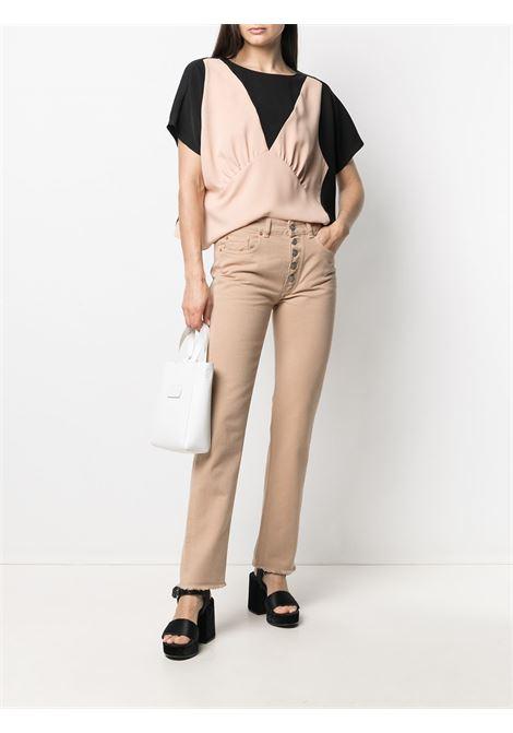 Straight-leg jeans MM6 MAISON MARGIELA   S62LB0057S30653121