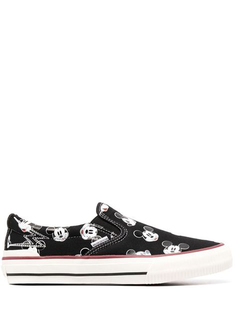 Mickey Mouse sneakers