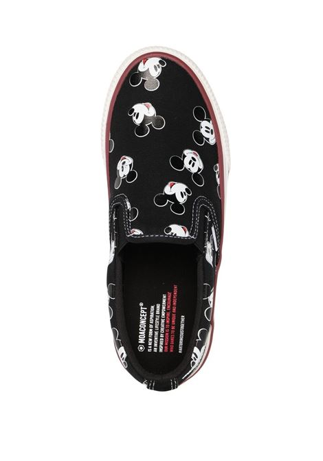 Mickey Mouse sneakers MOA MASTER OF ARTS | MD633M12E