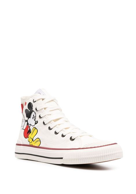 Sneakers Mickey Mouse Uomo MOA MASTER OF ARTS | MD635M12N
