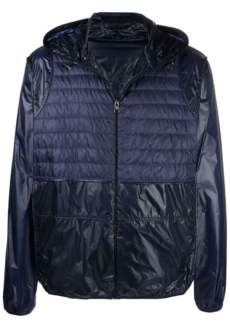 Moncler craig green plethodon jacket men 766 blue MONCLER CRAIG GREEN | Outerwear | 1A0001653029766