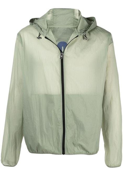 Moncler craig green oxybelis jacket men 810 green MONCLER CRAIG GREEN | 1A00018539UT810