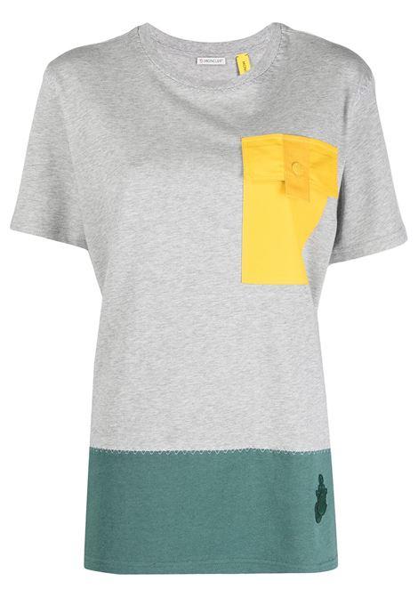 MONCLER X JW ANDERSON MONCLER X JW ANDERSON | T-shirt | 8C00011M1161984