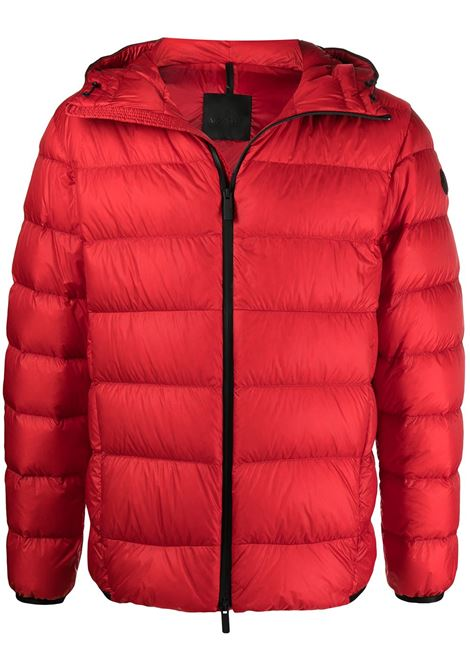 Hooded jacket MONCLER | Outerwear | 1A1230053279448