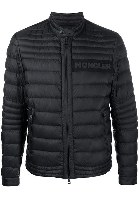 Conques Biker jacket  MONCLER | Outerwear | 1A1240053048999