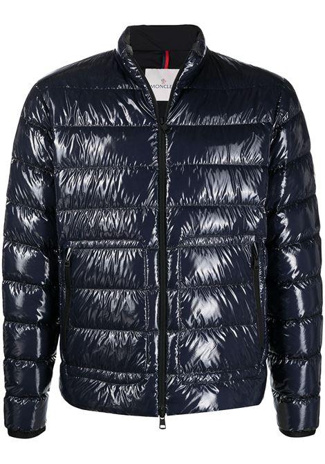 Agar jacket MONCLER | Outerwear | 1A52O0053A5T778