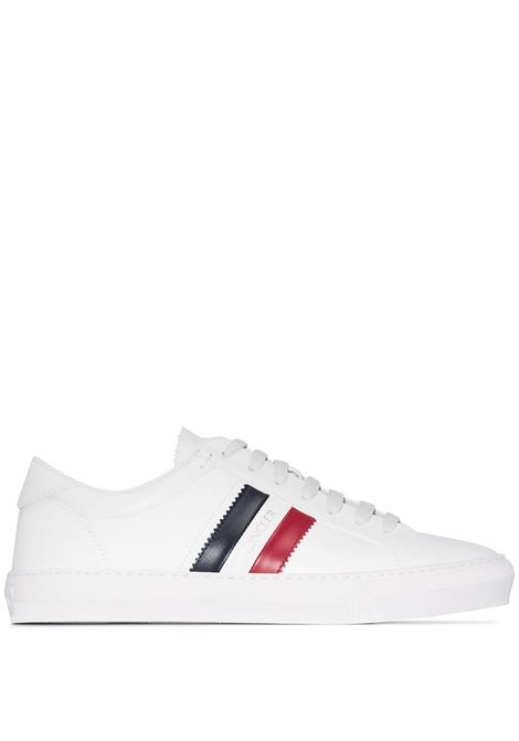 New Monaco Sneakers MONCLER | Sneakers | 4M7144001A9A002