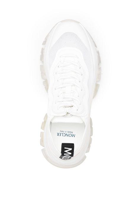 Leave no trace sneakers women  MONCLER | 4M7240002SR3001
