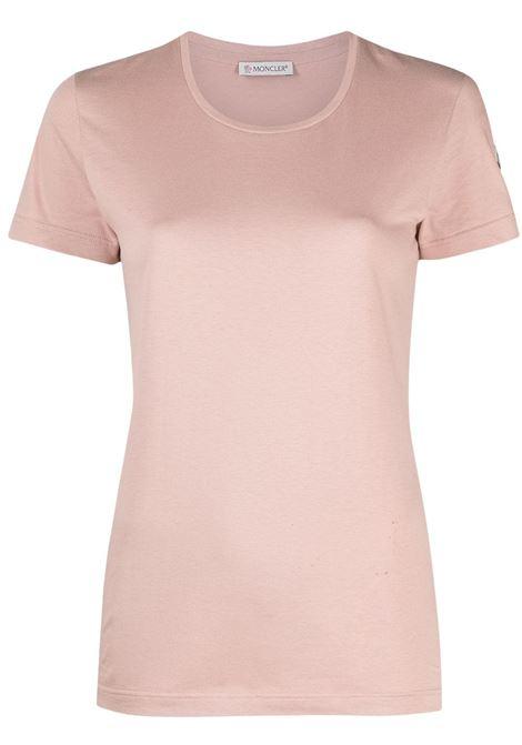MONCLER MONCLER | T-shirt | 8C73200V8058510