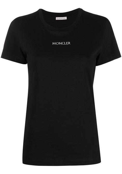 MONCLER MONCLER | T-shirt | 8C7A610829FB999