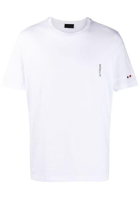 MONCLER MONCLER | T-shirt | 8C7B210829H8001