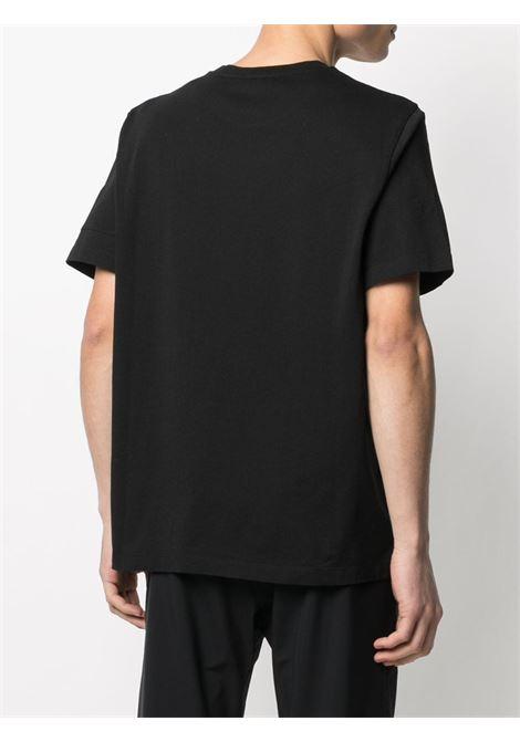 T-shirt con logo Uomo MONCLER | 8C7B210829H8999