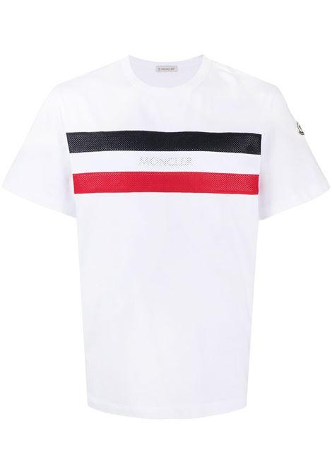 MONCLER MONCLER   T-shirt   8C7B5108390T001