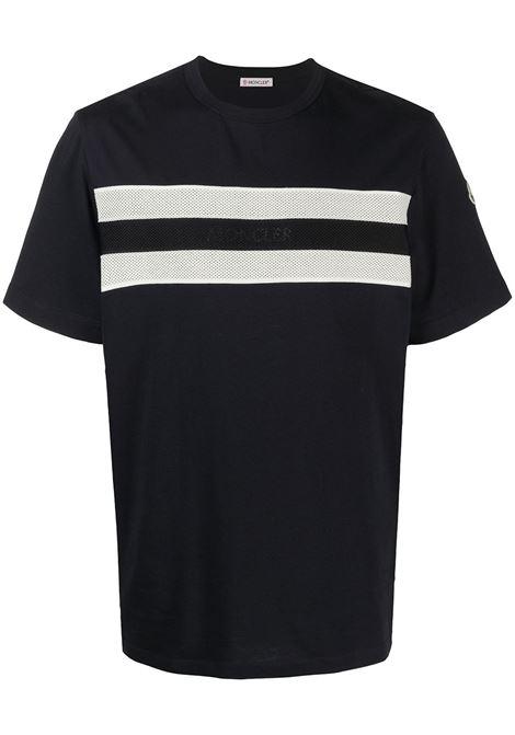 MONCLER MONCLER   T-shirt   8C7B5108390T778