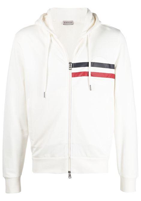 Zip-up cardigan MONCLER | Sweaters | 8G79510809KR034