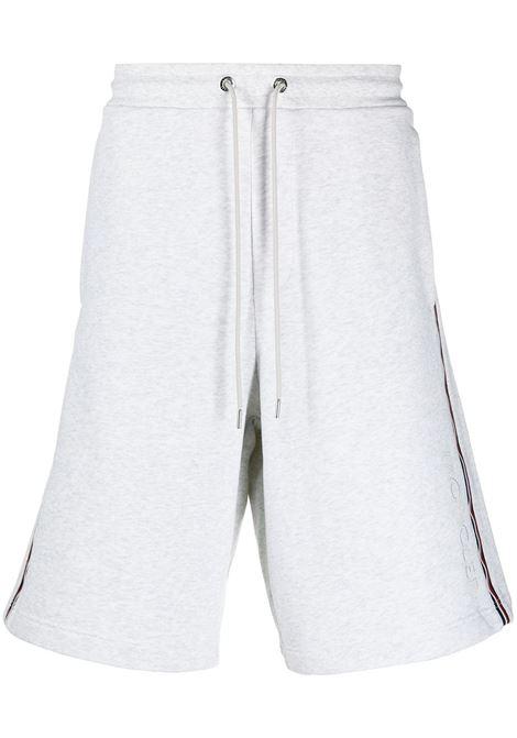 Track shorts MONCLER | Bermuda Shorts | 8H74010809LA905