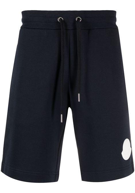 MONCLER MONCLER | Bermuda Shorts | 8H74100809KR778