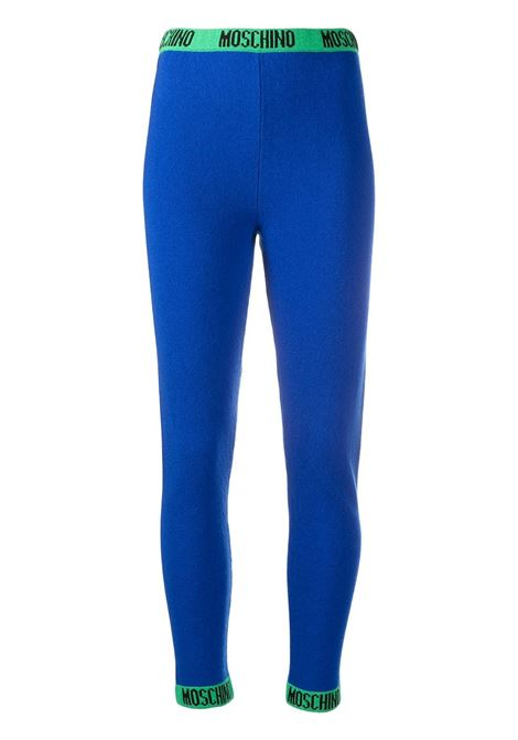MOSCHINO MOSCHINO | Leggings | A03805042296