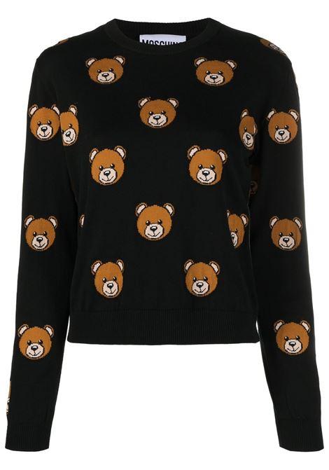 MOSCHINO MOSCHINO | Sweatshirts | A09115023555
