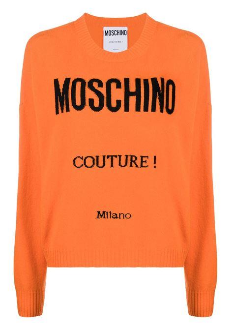 MOSCHINO MOSCHINO | Sweaters | A09215041035