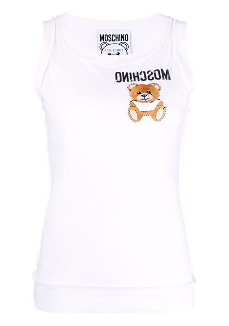 Teddy Bear tank top