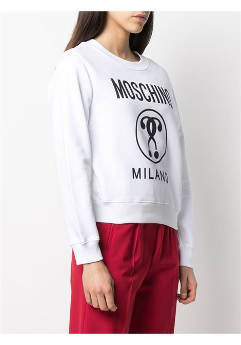 Felpa Milano Donna MOSCHINO | A17185272001