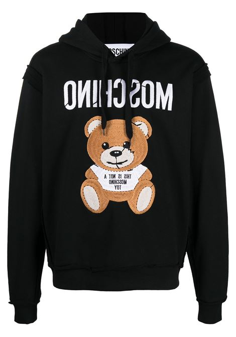 Teddy Bear sweatshirt MOSCHINO | Sweatshirts | A17752271555