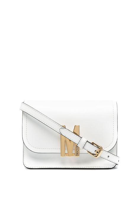 M-logo crossbody bag MOSCHINO | Crossbody bags | A749480081