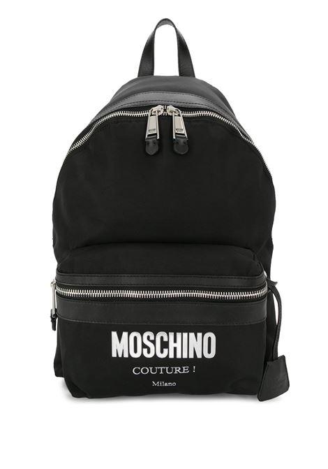 MOSCHINO MOSCHINO | Backpacks | A760782052555