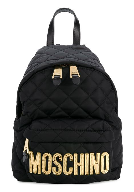MOSCHINO  MOSCHINO | Backpacks | B760882012555