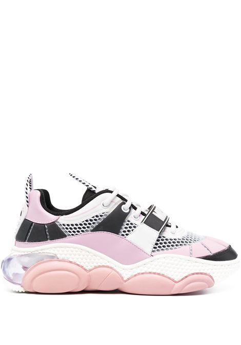MOSCHINO MOSCHINO   Sneakers   MA15563G0CM8110A