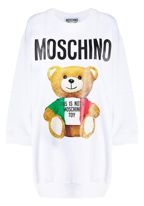 Abito Teddy Donna MOSCHINO | V04155271001