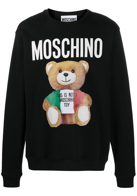 Teddy Bear sweatshirt MOSCHINO | Sweatshirts | V173520271555