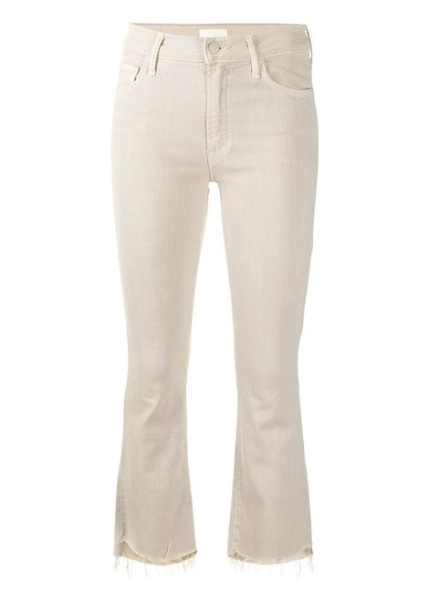 Mother jeans crop the insider donna toasted ivory MOTHER | Jeans | 1157413TIVTIV