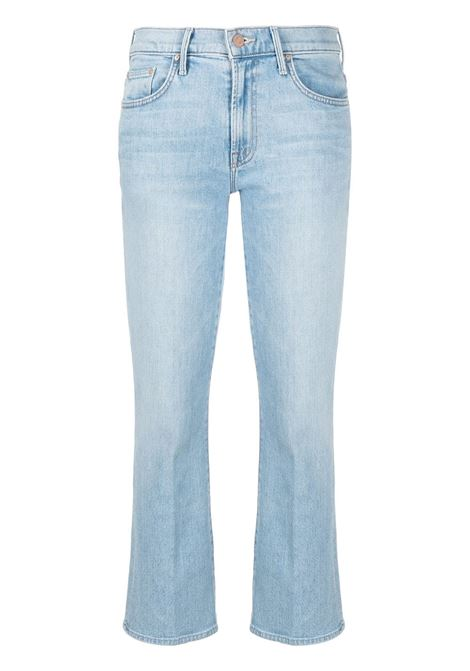 Mother jeans crop donna zapped MOTHER | Jeans | 1327624AZAP