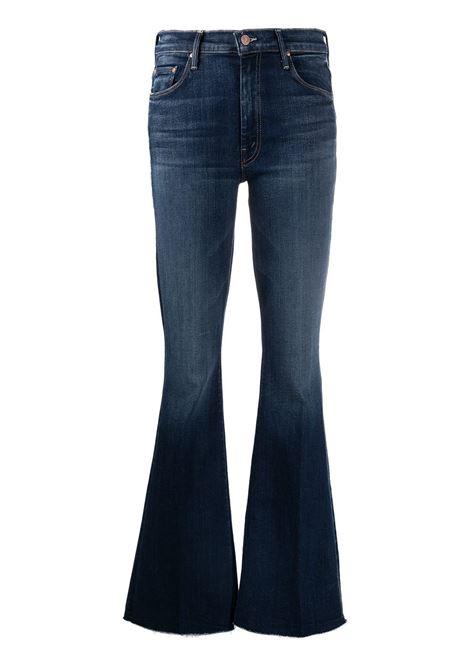 Mother jeans svasati donna skunk at the tea par MOTHER | Jeans | 1535885SKT