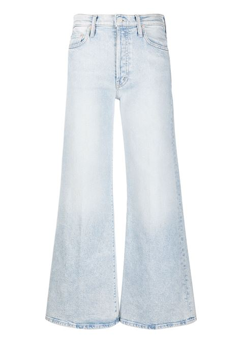 Mother the tomcat roller jeans donna finale MOTHER | Jeans | 17125259BFNA