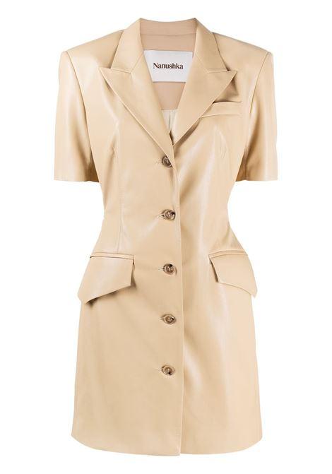 Anco mini dress  NANUSHKA | Dresses | ANCOBTTR