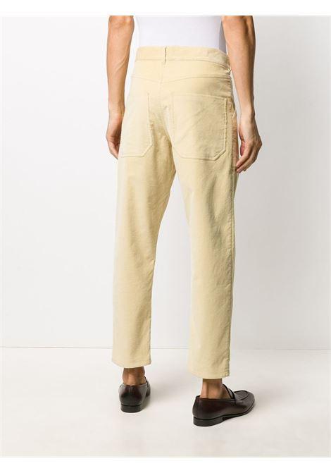 Pantaloni crop Uomo NANUSHKA | JASPERLMND