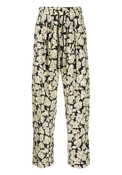 NANUSHKA NANUSHKA | Pantaloni | JIROPRCLNRS
