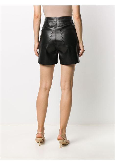 Shorts a vita alta Donna NANUSHKA | LEANABLK