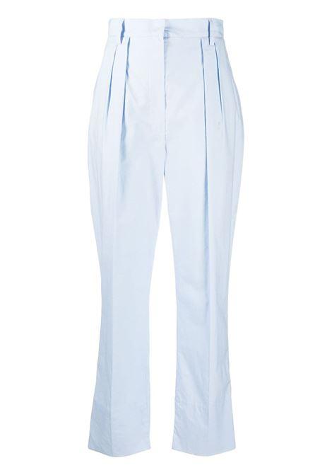 Reya Trousers NANUSHKA | Trousers | REYASKYBL