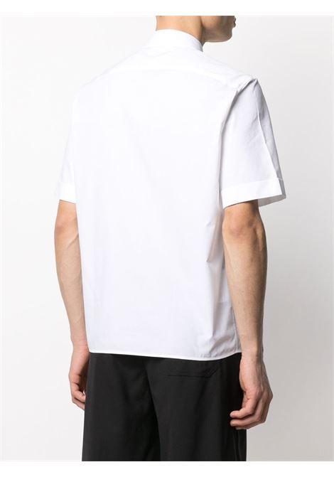 Star Bolt shirt NEIL BARRETT | PBCM1476DQ003S526