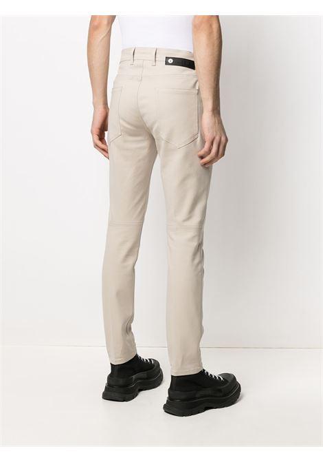 Pantaloni con logo NEIL BARRETT | PBDE265Q800427