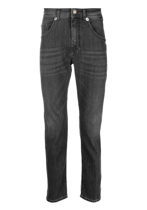 Faded-effect jeans NEIL BARRETT | Jeans | PBDE314Q811T1852