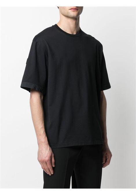 T-shirt a girocollo Uomo NEIL BARRETT | PBJT902BQ506C542